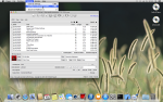 OS X common menu bar support in fre:ac.
